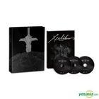 Xcalibur OST (3CD) (Korea Version)