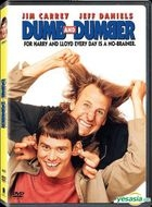 Dumb And Dumber (1994) (DVD) (Hong Kong Version)