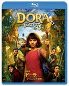 Dora And The Lost City Of Gold (Blu-ray)(Japan Version)