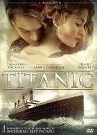 Titanic (DVD)(Japan Version)