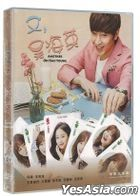 Another Oh Hae-young (2016) (DVD) (Ep.1-18) (End) (Multi-audio) (English Subtitled) (tvN TV Drama) (Singapore Version)