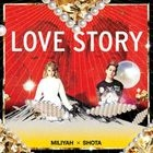 LOVE STORY (SINGLE+DVD)(First Press Limited Edition)(Japan Version)