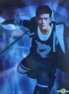 Mr. Perfect? Mini Album (1st Version) (CD + DVD)