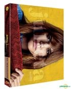 Julieta (Blu-ray) (The Blu Creative Edition) (Scanavo Fullslip Outcase Limited Edition) (Korea Version)