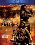 Little Big Soldier (2010) (Blu-ray + DVD) (US Version)
