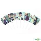 iKON Debut Concert 'Showtime' - Image Picket (Chanwoo)