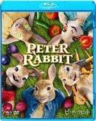 Peter Rabbit (Blu-ray + DVD) (Japan Version)