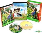Dog In A Sidecar (DVD) (Special Edition) (Taiwan Version)