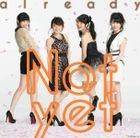 already [Type B](ALBUM+DVD) (Japan Version)
