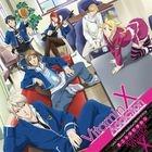 OAD 'VitaminX The Animation' Senkou Drama CD - 30pun de Wakaru VitaminX - Mini's Vitamin - (Japan Version)