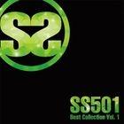 SS501 Best Collection Vol.1 (2CDs+DVD)(Japan Version)