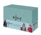 Mother (DVD) (12-Disc) (Premium Special Limited Edition) (tvN TV Drama) (Korea Version)