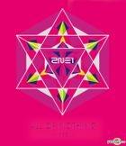2NE1 - 2014 2NE1 World Tour Live CD [All or Nothing in Seoul] (2CD)