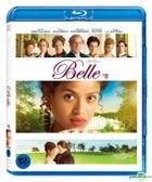 Belle (Blu-ray) (Korea Version)