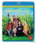 Wanderlust (Blu-ray) (Korea Version)