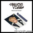 EXO-SC - Wall Scroll Poster (Chan Yeol B Version)