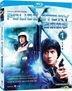 Police Story (1985) (Blu-ray) (Hong Kong Version)