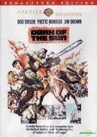 Dark Of The Sun (1968) (DVD) (US Version)
