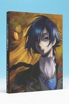 CODE GEASS Akito the Exiled  Vol. 1 (Blu-ray) (First Press Limited Edition) (English Subtitled) (Japan Version)