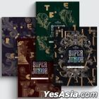 Super Junior Vol. 10 - THE RENAISSANCE (The Renaissance Style) (Random Version)