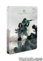 Peninsula (Blu-ray) (Steelbook Quarter Slip Limited Edition) (Korea Version)