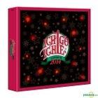2014 JYJ Japan Dome Tour 'Ichigo Ichie' (4DVD + Photobook) (Limited Edition) (Korea Version)