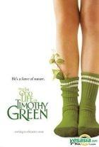 The Odd Life of Timothy Green (2012) (Blu-ray) (Taiwan Version)