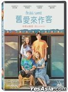 Passing Summer (2018) (DVD) (Taiwan Version)