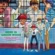 Here is Greenwood - Tokubetsu Shishakai Green Wood Osawagase! Gekijo (Japan Version)