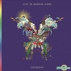 Live in Buenos Aires (2CD) (EU Version)