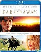 Far And Away (1992) (Blu-ray) (Hong Kong Version)