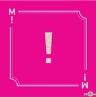 Mamamoo 2ndミニアルバム - Pink Funky