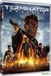 未來戰士:創世智能 (2015) (DVD) (香港版)