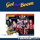 SECRET NUMBER Single Album Vol. 2 - Got That Boom
