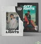 ベクヒョン 1stミニアルバム - City Lights (ランダムバージョン)