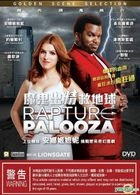 Rapture-Palooza (2013) (DVD) (Hong Kong Version)