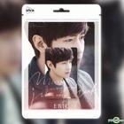 Eric - Eric 2 Drama Photobook (Kinobook A Ver.)