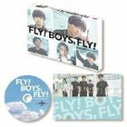 FLY! BOYS,FLY!我們開始當空服員  (Blu-ray) (日本版)