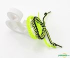 BTOB Style - Shoestring Bracelet (Neon Yellow)
