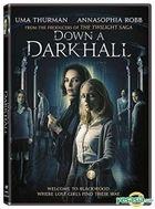 Down a Dark Hall (2018) (DVD) (US Version)
