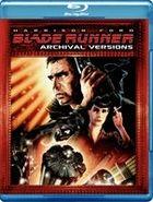 Blade Runner (Blu-ray) (Japan Version)