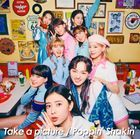 Take a picture/Poppin' Shakin'  (Normal Edition) (Japan Version)