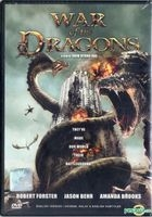 War Of The Dragons (2007) (DVD) (Malaysia Version)