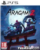Aragami 2 (Asian Chinese / English Version)