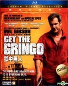 Get the Gringo (2012) (Blu-ray) (Hong Kong Version)
