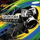 GITADORA NEX-AGE  Original Soundtrack (Japan Version)