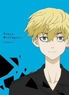 Tokyo Revengers Vol.5 (DVD) (Japan Version)