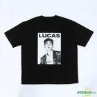 SuperM - AR T-Shirt (Lucas) (Size M)