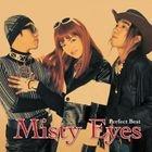 Misty Eyes パーフェクト・ベスト (日本版)