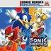 SONIC HEROES Original Soundtrack 20th Anniversary Edition (Japan Version)